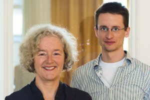 New coordinators of WTMC PhD training - WTMC - Netherlands Graduate